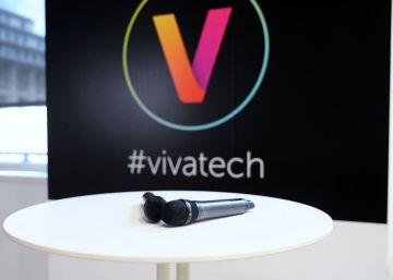5.000 'startups' y 100 empresas se dan cita en París en una gran feria tecnológica