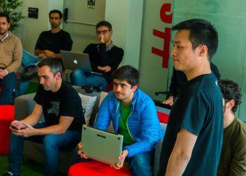 Portugal descubre su espíritu emprendedor