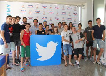 Twitter y LinkedIn apuestan por los deportistas olímpicos menos conocidos