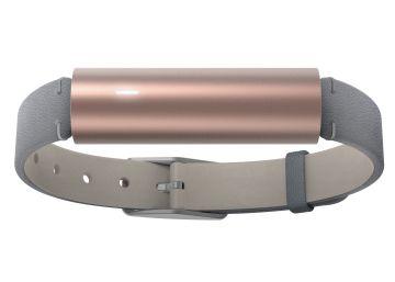 La pulsera que monitoriza tu vida sin que se note