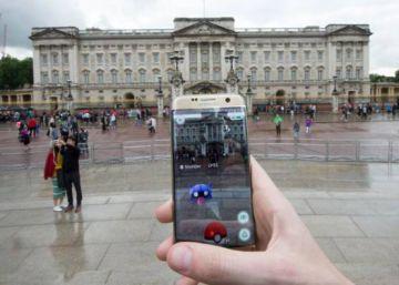 'Pokémon Go' ya puede descargarse en España para iPhone y Android