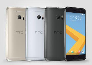 HTC 10, la gran esperanza