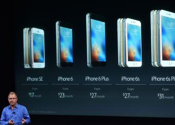 ¿Será el iPhone 7 un 'más de lo mismo'?