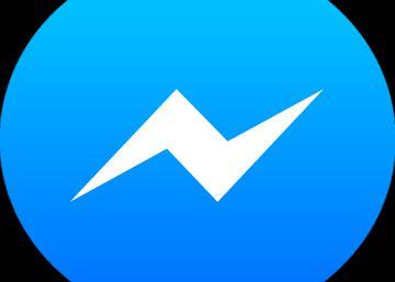 Messenger de Facebook alcanza ya los mil millones de usuarios