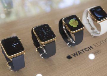 Las ventas de relojes inteligentes caen por primera vez