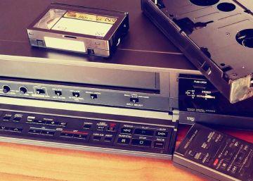 El adiós definitivo del VHS