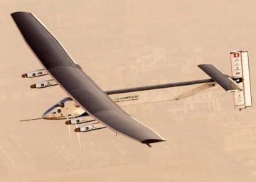 Un vuelo de esperanzas para las energías renovables