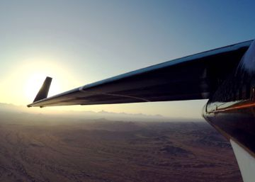 Las dudas legales frenan al dron de Facebook