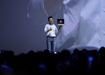 Xiaomi sacude el mercado de los portátiles y se lanza contra Apple