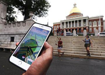 Pokémon Go ha revelado un nuevo campo de batalla para la intimidad virtual
