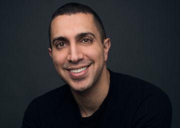 Sean Rad, fundador y consejero delegado de Tinder.