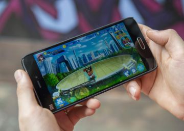 China prohíbe el juego nipón Pokémon GO