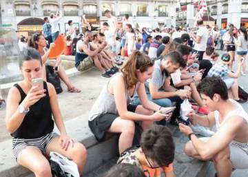 Madrid, capital mundial de Pokémon Go
