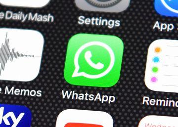 WhatsApp estrena buzón de voz