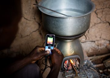 Reinventar el fuego para salvar vidas