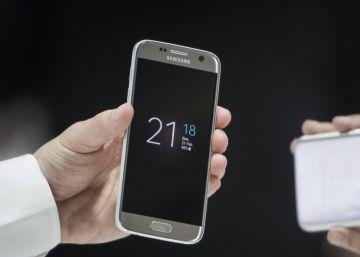 Samsung venderá móviles de alta gama de segunda mano
