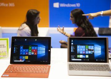 La nueva actualización de Windows 10 impide el uso de la 'webcam'
