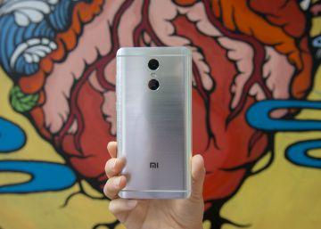 RedMi Pro: Xiaomi redefine la gama media con un diseño peculiar y doble cámara