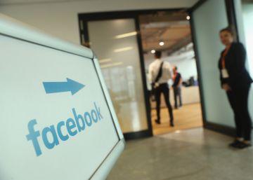 Oficinas de Facebook en Berlín.