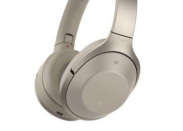 Sony lanza unos auriculares con reducción de ruido selectivo