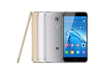 Huawei Nova: diseño en el móvil para la gama media 'premium'