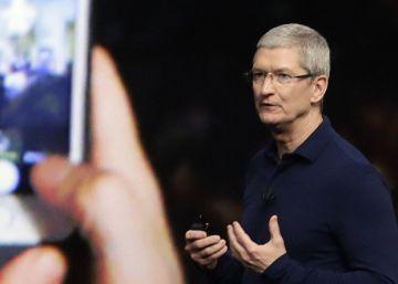 Lo que Apple no hizo en la presentación del iPhone 7