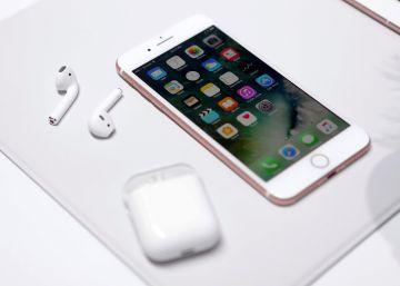 Los AirPods del iPhone 7: los nuevos auriculares del deseo