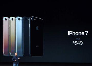 iPhone 7: estas son las grandes novedades