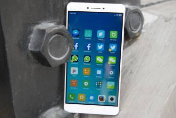Xiaomi Max.