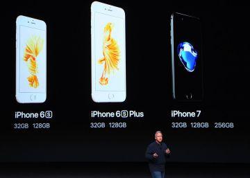 ¿Cuánto cuesta y cómo comprar el iPhone 7 en México?