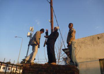 Cómo usar redes wifi alternativas a las comerciales