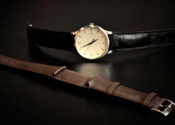 Classi, la correa que convierte en 'inteligente' cualquier reloj