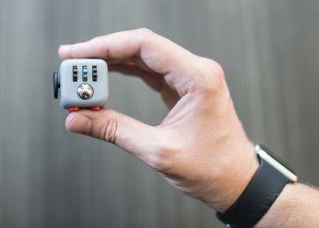 El nuevo 'cubo de Rubik' que mejora la concentración y bate récords