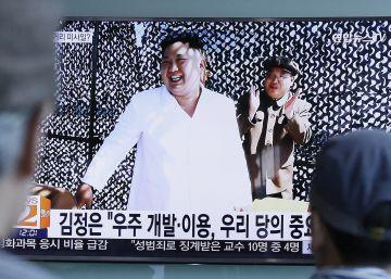 Un error informático permite acceder a todas las páginas web de Corea del Norte