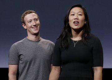Zuckerberg dona 3.000 millones de dólares para investigación sanitaria