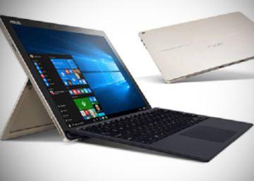 Ni portátil ni PC, el futuro es 'convertible'