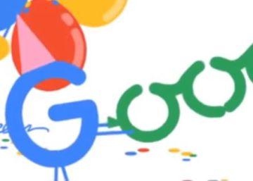 El cumpleaños de Google o la mayoría de edad de un gigante