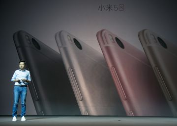 Xiaomi presenta dos nuevos móviles para competir con el iPhone