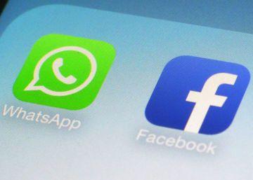 WhatsApp consuma su advertencia: o se aceptan sus condiciones o no se podrá seguir usando