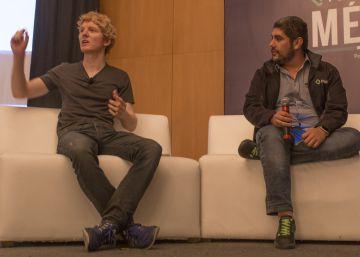 Silicon Valley abraza México