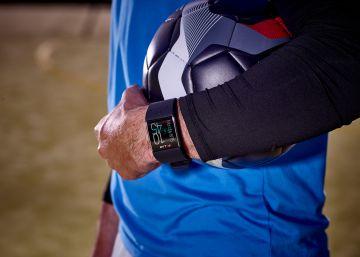 Un 'smartwatch' para deportistas