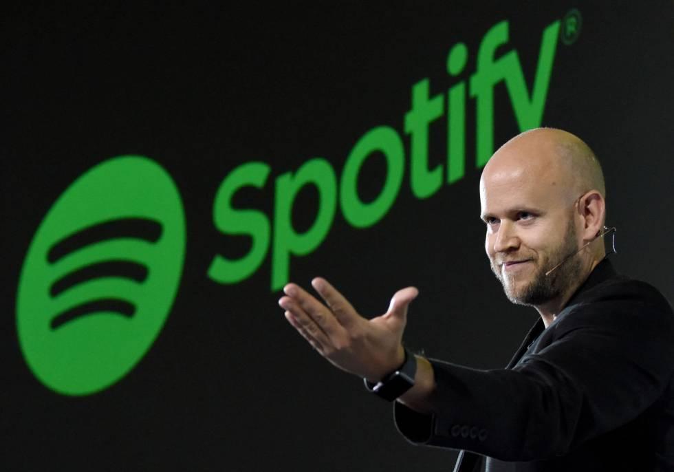 Spotify investiga la posible infección con 'malware' de su versión gratuita