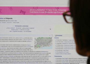 La guerra de los 'bots' se libra en Wikipedia
