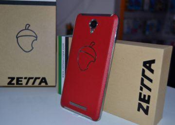 ¿Qué diferencia de precio hay entre los móviles de Zetta y de Xiaomi?