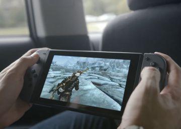 Nintendo Switch: una apuesta por los 'millenial'