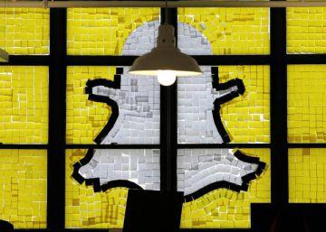 Amnistía Internacional alerta sobre la falta de seguridad de Snapchat y Skype