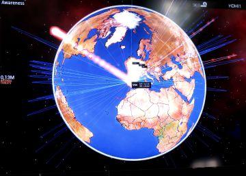 Así se detectan los ataques en el centro de ciberseguridad de España