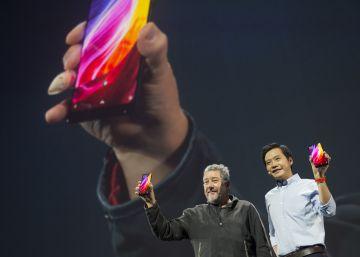 Xiaomi asalta la gama alta y avanza el futuro de los teléfonos móviles