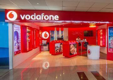 Alerta por un falso correo con la factura de Vodafone que contiene un virus