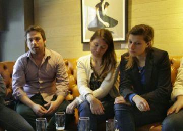 Uruguay presume de 'startups'